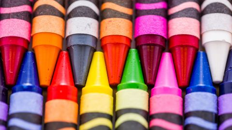 To encourage your children's imaginations, give them Christmas and Hanukkah presents that don't determined what they can create. Lots of different colors of crayons, markers and paint can inspire rainbows, fairy castles, pirates' treasure hunts and rocket ships to the moon and beyond.