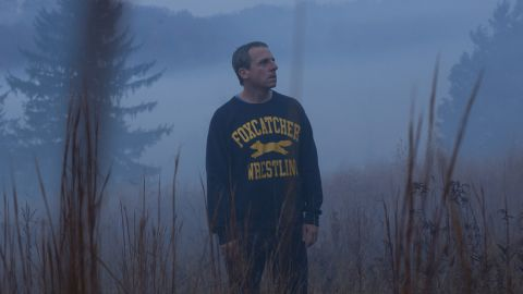 """<strong>Best actor: </strong>Steve Carell in """"Foxcatcher"""" (pictured), Bradley Cooper in """"American Sniper,"""" Benedict Cumberbatch in """"The Imitation Game,"""" Michael Keaton in """"Birdman or (The Unexpected Virtue of Ignorance)"""" and Eddie Redmayne in """"The Theory of Everything."""""""