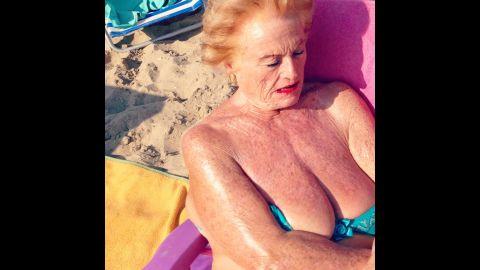 "<em>When Hollywood met benidorm</em> by <a href=""http://instagram.com/mariamoldes"" target=""_blank"" target=""_blank"">Maria Moldes</a> (Alicante, Spain)"