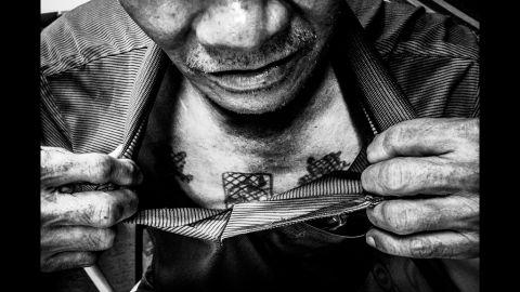 "<em>Portrait of the past </em>by <a href=""http://instagram.com/aikbengchia"" target=""_blank"" target=""_blank"">Aik Bengchia</a> (Singapore)"