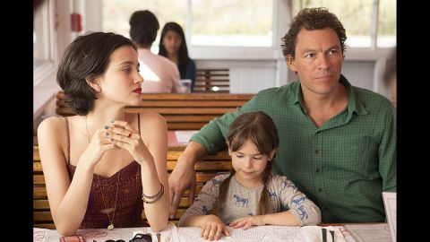 """<strong>Best TV series -- drama:</strong> """"The Affair"""""""