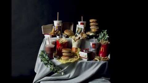 """Ruetten sees fast food as a symbol of class divide. """"To eat healthy is expensive,"""" she said. """"However, one can buy large amounts of food at a fast-food restaurant for a comparatively low price."""""""