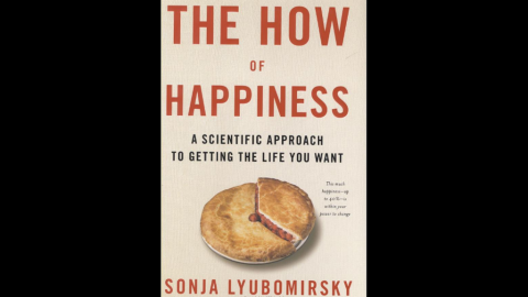 """If you're happy, you're likely to make people around you happy. And isn't that a gift? Luckily, 40% of our happiness is under our control, says <a href=""""http://thehowofhappiness.com/"""" target=""""_blank"""" target=""""_blank"""">happiness researcher Sonja Lyubomirsky</a>."""