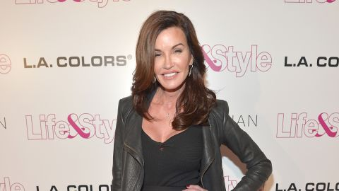 """Janice Dickinson alleged she and Cosby had dinner in Lake Tahoe, Nevada, in 1982 and he gave her a glass of red wine and a pill she believed was for menstrual cramps. """"The last thing I remember was Bill Cosby in a patchwork robe, dropping his robe and getting on top of me. And I remember a lot of pain,"""" she told """"Entertainment Tonight."""" Cosby's attorney said in a statement that Dickinson's allegation was a """"fabricated lie"""" that contradicted what she wrote in her autobiography and what she said during a 2002 New York Observer interview."""