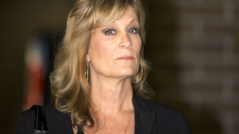 """Judy Huth has filed a lawsuit in Los Angeles Superior Court claiming sexual battery and infliction of emotional distress during an incident at the Playboy Mansion, according to court documents. The alleged sexual assault took place in 1974 when Huth was 15 years old. According to court documents, Huth and a 16-year-old friend met with Cosby and eventually went to the Playboy Mansion with him. """"He then proceeded to sexually molest her by attempting to put his hand down her pants and then taking her hand in his hand and performing a sex act on himself without her consent,"""" according to the documents. Cosby's lawyer said Huth's claims are """"absolutely false"""" and he accused her of engaging in extortion after Cosby rejected her """"outrageous demand for money in order not to make her allegations public."""""""