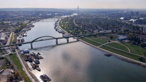 Lying at the confluence of the mighty Danube and Sava rivers, Belgrade has a long and tumultuous history that goes back some 7,000 years.