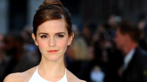 """Emma Watson is best known for her starring role in the """"Harry Potter"""" films."""
