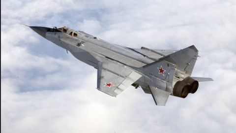 """NATO Secretary General Jens Stoltenberg said in November that alliance fighters had <a href=""""http://www.cnn.com/2014/11/21/world/europe/nato-russia-intercepts/index.html"""">intercepted Russian warplanes as they flew close to NATO countries more than 400 times</a> in 2014, the kind of Russian air activity not seen since the Cold War."""
