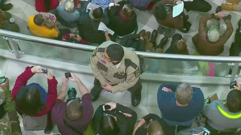 dnt protesters storm mall of the americas_00004321.jpg