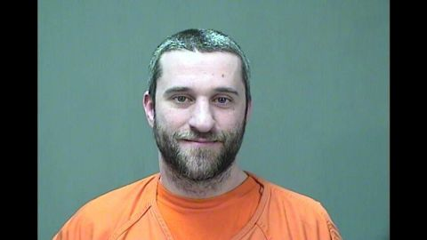 """Dustin Diamond, best known as Screech from the TV show """"Saved by the Bell,"""" was arrested on multiple charges in Port Washington, Wisconsin, on December 26, 2014. He was found guilty in May 2015 on two misdemeanor charges."""