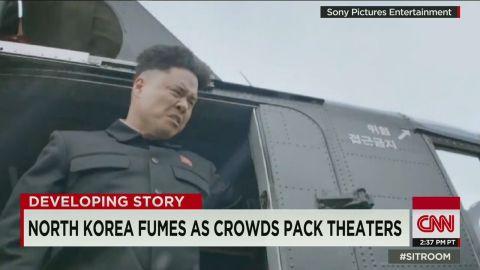tsr dnt labott north korea furious sony_00005510.jpg