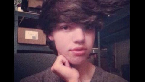 """Joshua Alcorn voiced a desire to live as a girl, but the Ohio teenager's parents said they wouldn't stand for that. In December 2014, Alcorn, 17, was fatally struck by a tractor-trailer on an interstate after leaving a suicide note that said in part, """"To put it simply, I feel like a girl trapped in a boy's body."""" It was signed """"Leelah."""" The case drew national attention to the plight of misunderstood transgender youth."""
