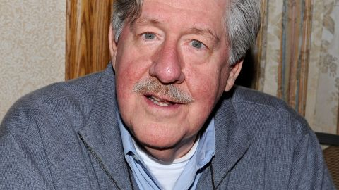 """<a href=""""http://www.cnn.com/2014/12/31/showbiz/celebrity-news-gossip/feat-obit-edward-herrmann-dead-gilmore/index.html"""">Edward Herrmann</a>, the versatile, honey-voiced actor whose roles included patricians and politicians such as """"Gilmore Girls"""" father Richard Gilmore, """"The Practice"""" law professor Anderson Pearson and President Franklin D. Roosevelt, died on Wednesday, December 31. He was 71."""