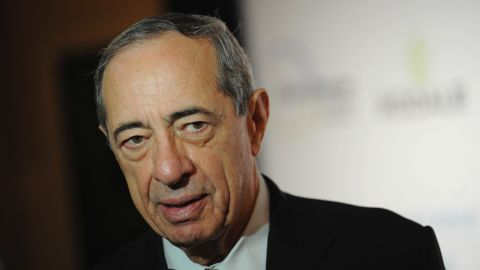 Former New York Gov. Mario Cuomo died Thursday, January 1, according to his son and CNN anchor Chris Cuomo.  Mario Cuomo had been hospitalized recently to treat a heart condition. He was 82. Click through to see the life and times of one of America's storied politicians: