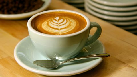 """Studies suggest that coffee <a href=""""http://edition.cnn.com/2012/08/18/health/coffee-health-benefits/"""" target=""""_blank"""">may help you stay healthy</a>, and it has been linked to to lower rates of diabetes."""