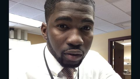 Matthew Ajibade, 21, was diagnosed with bipolar disorder three years ago, his attorney said.