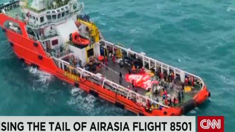 cnni molko pkg raising the tail of airasia flight 8501_00004216.jpg