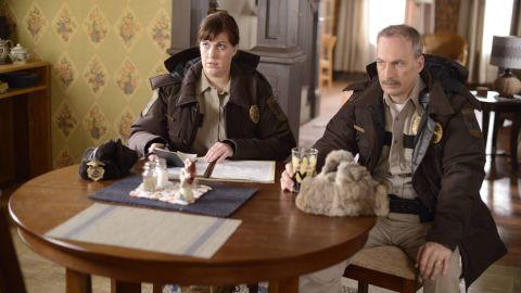 """<strong>Best miniseries or TV film:</strong> """"Fargo"""""""
