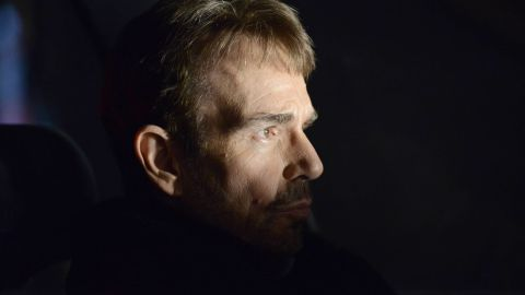 """<strong>Best actor in a miniseries or TV film:</strong> Billy Bob Thornton, """"Fargo"""""""