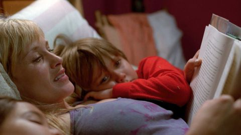 """<strong>Best supporting actress in a motion picture:</strong> Patricia Arquette, """"Boyhood"""""""