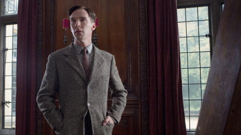 """Graham Moore, """"The Imitation Game"""""""