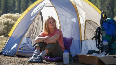 """<strong>Best actress: </strong>Reese Witherspoon in """"Wild"""" (pictured), Marion Cotillard in """"Two Days, One Night,"""" Felicity Jones in """"The Theory of Everything,"""" Julianne Moore in """"Still Alice"""" and Rosamund Pike in """"Gone Girl."""""""