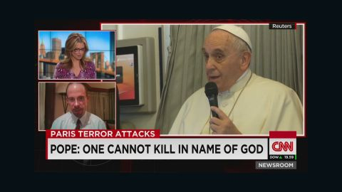nr pope francis comments paris terror attacks_00004515.jpg