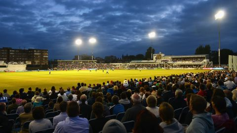 T20 cricket was launched in 2003 by the England and Wales Cricket Board, and has since taken off across the globe, becoming an international success.