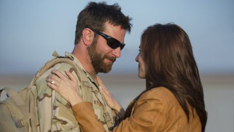 """""""American Sniper,"""" with Bradley Cooper and Sienna Miller, is poised to become by far the most popular movie about the recent military conflicts in Iraq and Afghanistan. Here are some others."""