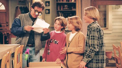 """In 1991, """"Home Improvement"""" introduced Tim Allen to broadcast TV viewers as Tim """"The Tool Man"""" Taylor, a handy family man with three boys. The middle son, played by Jonathan Taylor Thomas, would become a swoon-worthy favorite."""