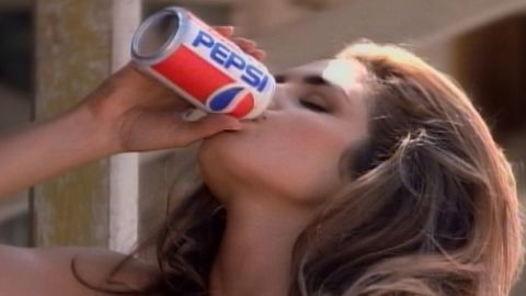 """Before actresses and reality TV personalities became magazine cover stars, supermodels such as Cindy Crawford ran the show. Long before Britney Spears or Beyonce landed lucrative endorsement deals with Pepsi, Crawford filmed the <a href=""""http://www.youtube.com/watch?v=B02DGmkqDDU"""" target=""""_blank"""" target=""""_blank"""">still-iconic commercial</a> in 1991."""