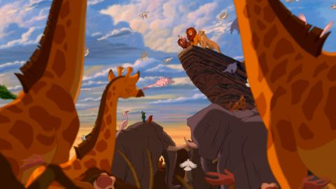"""""""The Lion King"""" not only had tons of cat lovers naming their pets """"Simba,"""" it also introduced the phrase """"hakuna matata"""" into the American lexicon. The film hasn't lost its popularity in the years since its release and even spurred a successful Broadway musical in 1997. When the studio decided to re-release the animated film in 3-D in 2011, <a href=""""http://www.cnn.com/2011/09/19/showbiz/movies/lion-king-box-office/index.html?iref=allsearch"""" target=""""_blank"""">it topped the box office</a> <a href=""""http://www.cnn.com/2011/09/26/showbiz/movies/lion-king-box-office-ew/index.html?iref=allsearch"""" target=""""_blank"""">two weeks in a row</a>. A new """"Lion King"""" starring Donald Glover and Beyonce i<a href=""""https://www.cnn.com/2018/11/23/entertainment/lion-king-teaser-trailer/index.html"""" target=""""_blank"""">s scheduled to be released in 2019.</a> Again, we say: That's some serious fandom."""