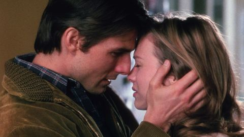 """<strong>""""Jerry Maguire"""": </strong>Help us help you by directing you to this incredibly romantic tale about a sports agent seeking redemption, starring Tom Cruise and Renée Zellweger. <strong>(Hulu, Amazon Prime) </strong>"""