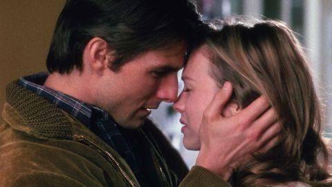 """Tom Cruise had Renee Zellweger's Dorothy and the entire audience at """"hello"""" in 1996's """"Jerry Maguire."""" Audiences fell in love with Cruise as a sports agent who finds love while trying to find his way. But the big winner was Cuba Gooding Jr., whose performance as Rod """"Show Me the Money"""" Tidwell earned him the best supporting actor Oscar."""