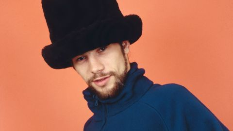 """Jamiroquai was popular in the United Kingdom before 1996, fronted by the charismatic singer Jay Kay. Their single """"Virtual Insanity"""" -- and its accompanying music video -- broke the group out into the mainstream in the United States, inspiring style copycats."""
