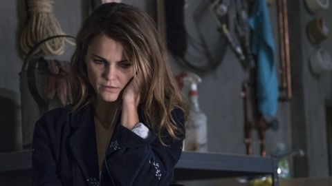 """Keri Russell helped """"The Americans"""" break through. She was nominated for lead actress in a drama series along with Claire Danes (""""Homeland""""), Viola Davis (""""How to Get Away With Murder""""), Taraji P. Henson (""""Empire""""), Tatiana Maslany (""""Orphan Black"""") and Robin Wright (""""House of Cards"""")."""