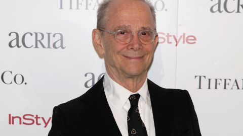 """Joel Grey told <a href=""""http://www.people.com/article/joel-grey-gay-cabaret"""" target=""""_blank"""" target=""""_blank"""">People magazine</a> that he doesn't like labels, but """"if you have to put a label on it, I'm a gay man."""" The Oscar winner and Broadway star is in his 80s."""