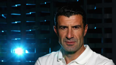 """Former Portugal captain Luis Figo <a href=""""http://www.cnn.com/2015/05/22/football/luis-figo-sepp-blatter-fifa-president-news/"""">pulled out of the running</a> for FIFA president before last week's vote. He hasn't yet said whether he'll re-enter the race now that the FIFA stalwart is stepping aside. After <a href=""""http://www.cnn.com/2015/06/02/football/fifa-sepp-blatter-presidency-successor-election/index.html"""">Tuesday's announcement</a> Figo said, """"Change is finally coming. Now we should, responsibly and calmly, find a consensual solution worldwide in order to start new era of dynamism, transparency and democracy in FIFA."""""""