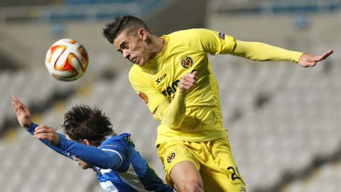 Originally from Brazil and now set to make his debut in the EPL, the 24-year-old Villarreal defender Paulista was snapped up by Arsenal for a reported $16.93m.<br />