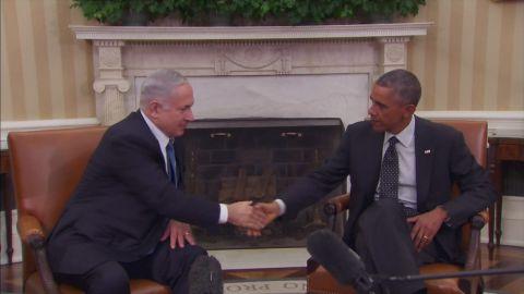 sotu dana bash john mccain israel visit protocol congress obama_00011917.jpg