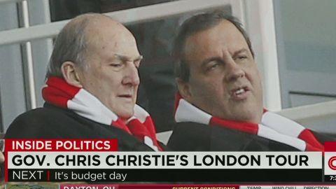NewDay Inside Politics: Gov. Chris Christie's London tour_00001826.jpg