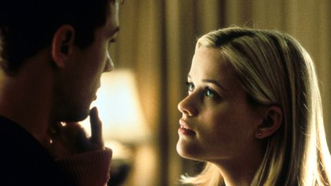 """The cast of """"Cruel Intentions"""" had chemistry all the way around, but the heat between the once-married Reese Witherspoon and Ryan Phillippe was palpable."""