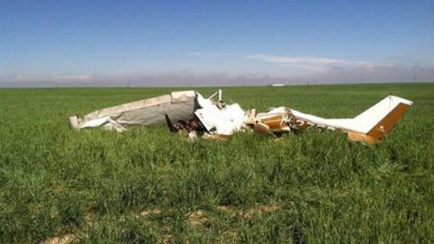 Embargoed to Denver, Colorado NTSB investigators say a pilot and his passenger taking selfies on board helped contribute to a deadly plane crash.