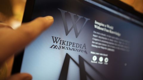 Sverker Johansson, a Swedish teacher, has created a computer program -- called Lsjbot -- that is said to have written over 2.7 million Wikipedia entries, or 8.5 percent of the total.