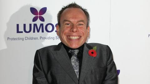 """""""Star Wars"""" veteran Warwick Davis is set to return too. He's played multiple roles, but he's best known as Wicket the lead Ewok from """"Return of the Jedi,"""" so we suspect he may reprise that role."""