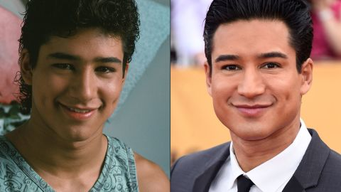 """After playing A.C. Slater, Mario Lopez appeared in """"Pacific Blue"""" """"The Bold and the Beautiful"""" and """"Nip/Tuck."""" He competed on Season 3 of """"Dancing with the Stars"""" and has hosted """"America's Best Dance Crew,"""" """"Extra"""" and """"The X Factor."""""""