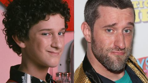 """Dustin Diamond played Samuel """"Screech"""" Powers for more than a decade. After starring on """"Saved by the Bell: The New Class,"""" Diamond appeared on reality shows like """"Celebrity Fit Club"""" and """"Celebrity Boxing 2."""" The stand-up comedian directed and starred in a 2006 sex tape, """"Screeched,"""" and released a book, """"Behind the Bell,"""" in 2009. In 2015 he was <a href=""""http://www.cnn.com/2015/06/25/us/dustin-diamond-sentenced/index.html"""">sentenced to 4 months in jail</a> for an altercation at a Wisconsin bar <a href=""""http://www.cnn.com/2014/12/26/showbiz/dustin-diamond-arrest/index.html"""">where a man was stabbed. </a>"""