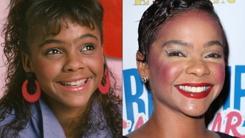 """Lark Voorhies, who played Lisa Turtle, has said she was keeping busy with her new company, <a href=""""http://marquee.blogs.cnn.com/2012/05/10/so-whats-lark-voorhies-up-to-these-days/"""">Yo Soy Productions</a>.  Her mom, Tricia, told <a href=""""http://www.people.com/people/article/0,,20635697,00.html"""" target=""""_blank"""" target=""""_blank"""">People</a> that the former child star has been diagnosed with bipolar disorder. However, the """"How High"""" actress insists she's just fine."""
