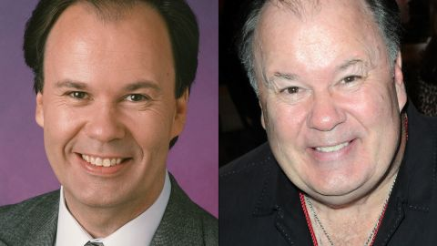 """After playing Principal Belding on """"Saved by the Bell: The New Class,"""" Dennis Haskins appeared in several series and TV movies. He most recently showed up on an episode of """"Mad Men"""" as Phil Beachum, and on """"New Girl"""" as a lecherous Santa Claus lookalike. He released<a href=""""http://www.amazon.com/Karaoke-With-Favorite-Principal-Dennis/dp/B002IRDDQG"""" target=""""_blank"""" target=""""_blank""""> """"Karaoke With Your Favorite Principal Dennis""""</a> in 2009."""