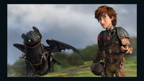 """The third """"<strong>How to Train Your Dragon</strong>"""" animated movie is due out in March 2019."""